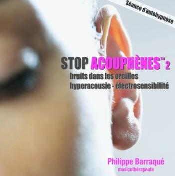 Stop Acouphènes Vol.2