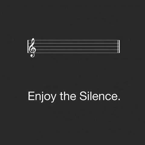 enjoy-silence